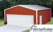 Versatube carports, garages, storage buildings, rv covers, boat covers, barns and more...