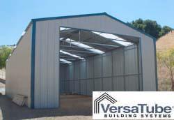 MetalGarages.com - Shop Garages, Buildings, Sheds, Utlity Sheds, Steel Structures, Prefab Kits ...